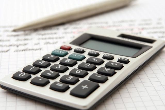 comprar calculadora en paraguay
